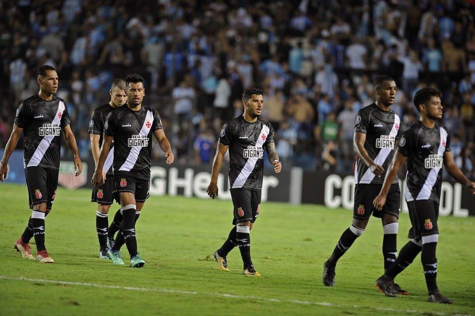 Após tuitar 'só dá Vasco', time carioca leva quatro gols e vira piada https://t.co/tfbtjIaNfj -via @esportefera https://t.co/yrWtjSoKVD