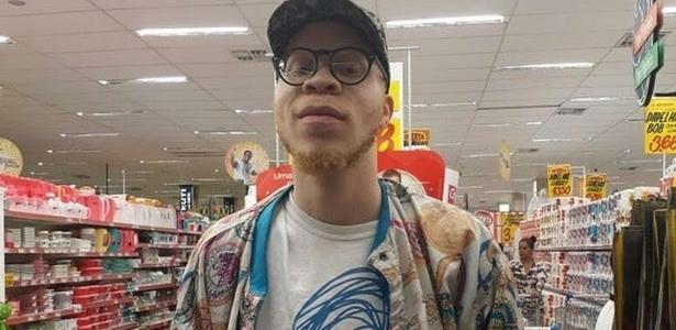 Rapper inglês de 20 anos desaparece após deixar estúdio no Rio de Janeiro https://t.co/GOEENKn5Hf