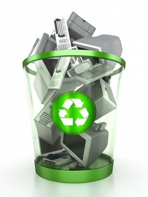 Image result for electro recycling