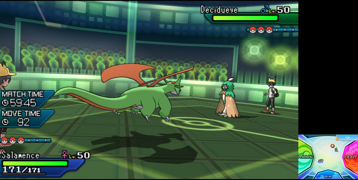 Pokemon xy citra | POKEMON X AND Y 3DS IN PC BY CITRA EMULATOR