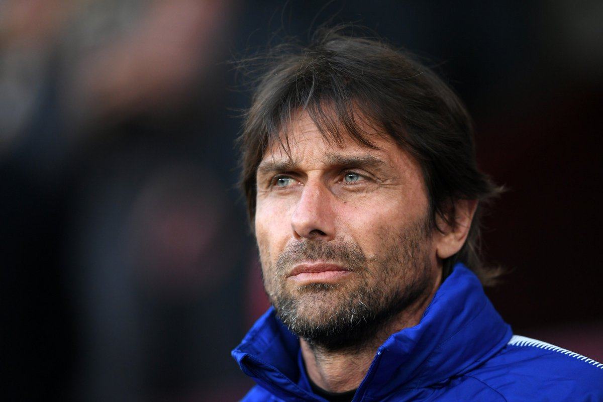 100 - This was Antonio Conte's 100th match in charge of Chelsea in all competitions – only Jose Mourinho (72) has won more of his first 100 games in charge of the Blues than Conte (65). Impressive.