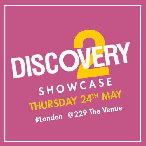 5 weeks today! The next Discovery showcase is on Thursday 24th May at @229thevenue (opposite Great Portland St tube) with @birdmusic @Dronningen_ @Rachelove_music , in assoc with @KSUMEBUS Georgia, USA 🎶 . Tickets £8 in advance bit.ly/2JGNVM3 #London #Gig #livemusic
