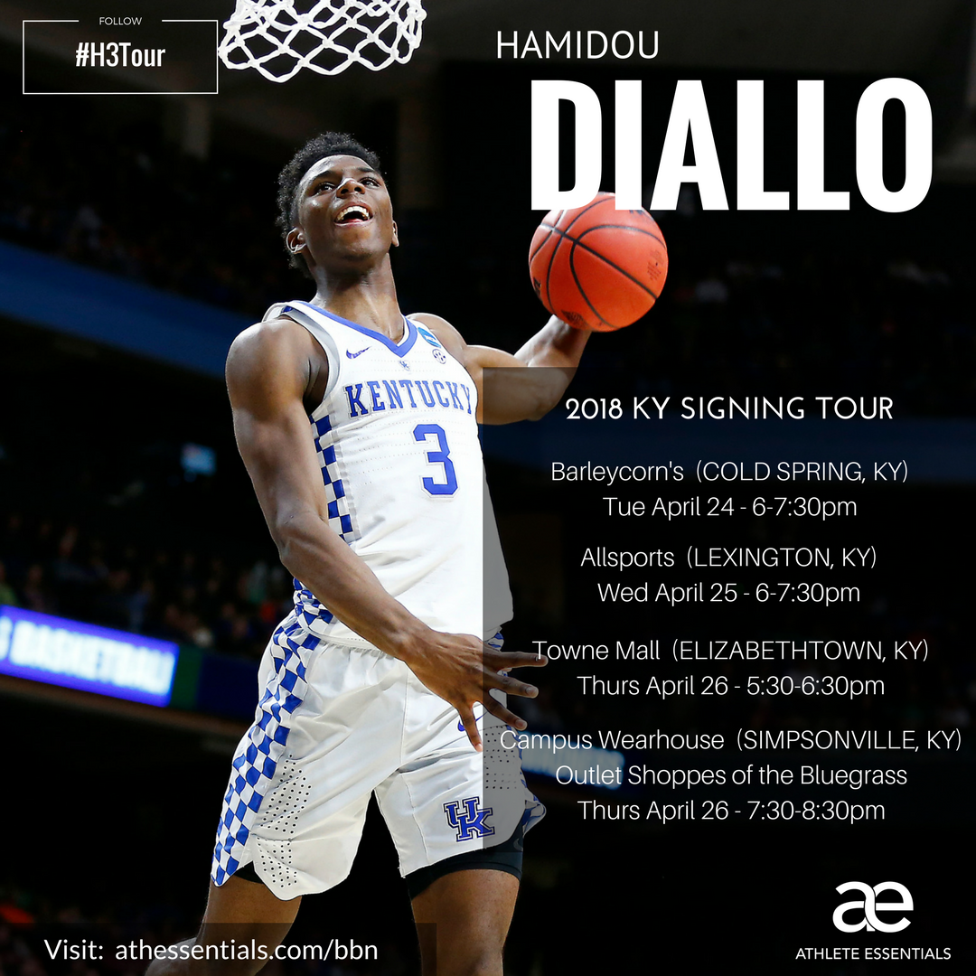 Look out below!!  BBNs human highlight reel, @hamidoudiallo, is coming to a city near you!  This will be his one and ONLY round so make sure you dont miss out.  Visit athessentials.com/bbn for more details. #BBN #H3Tour