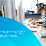 Students with little to no programming backgrounds can build real working #applications on #Mendix. Professors are now incorporating #lowcode in the classroom to combat the developer skills shortage. https://t.co/5KnUB0LbCE @kat_brandenburg @JulieSpatola @d4n13l4c