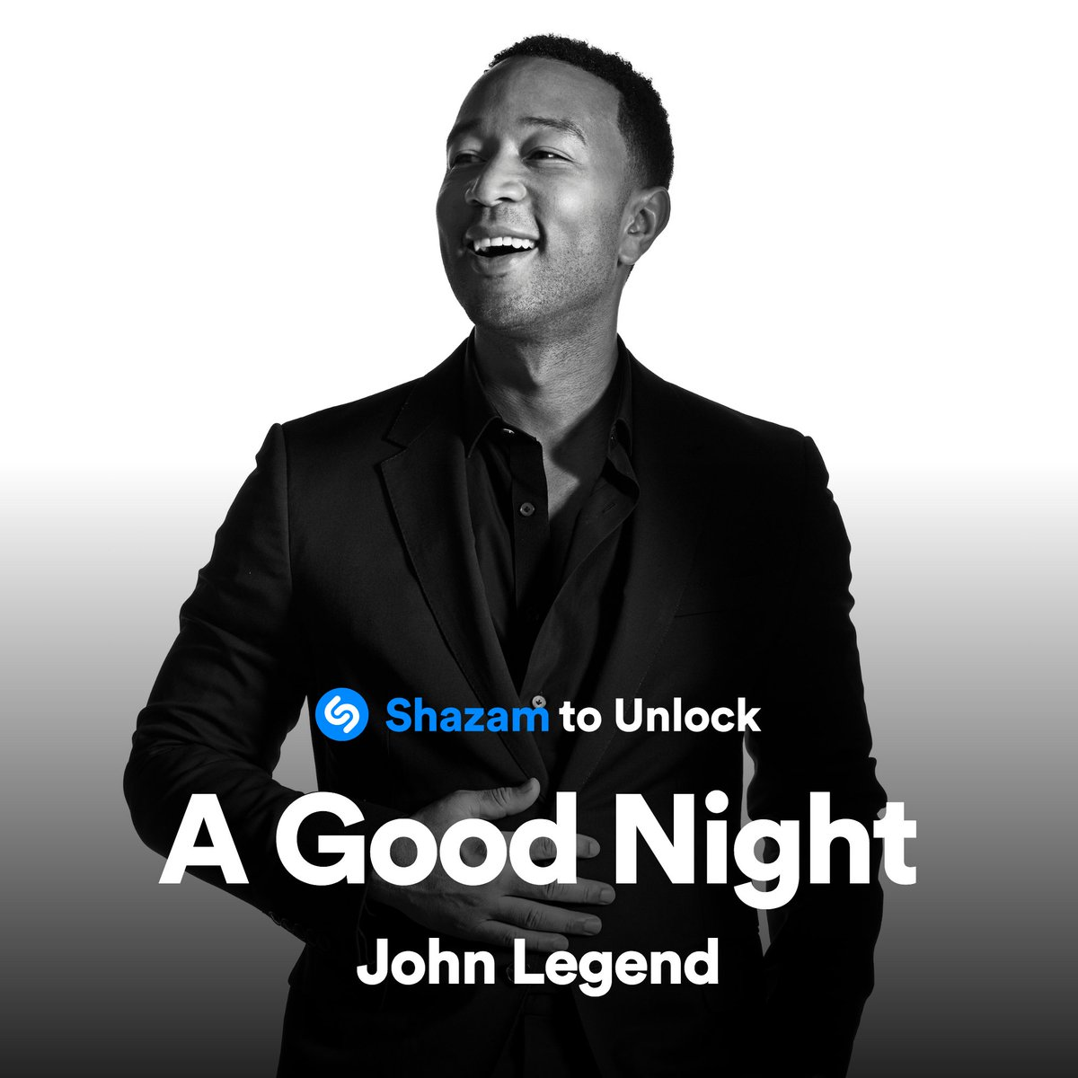 Want an exclusive behind the scenes look at the making of the #AGoodNight video? @Shazam the song now to unlock!