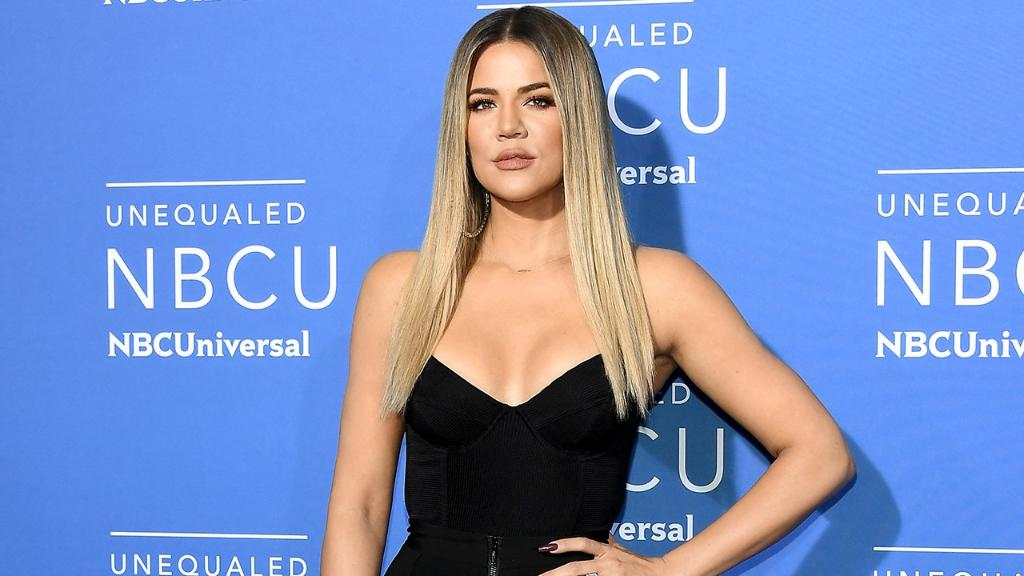 Khloe Kardashian reveals the parenting technique she's taking from her late father. https://t.co/FoYKUuoiao