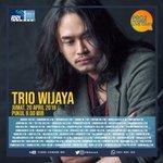 #TrioWijayaDiPRO2FM