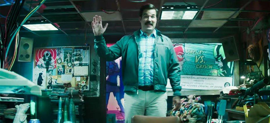 #Deadpool2 trailer has one clear winner https://t.co/7dzOFtL6hC https://t.co/3zJxO0l0tQ