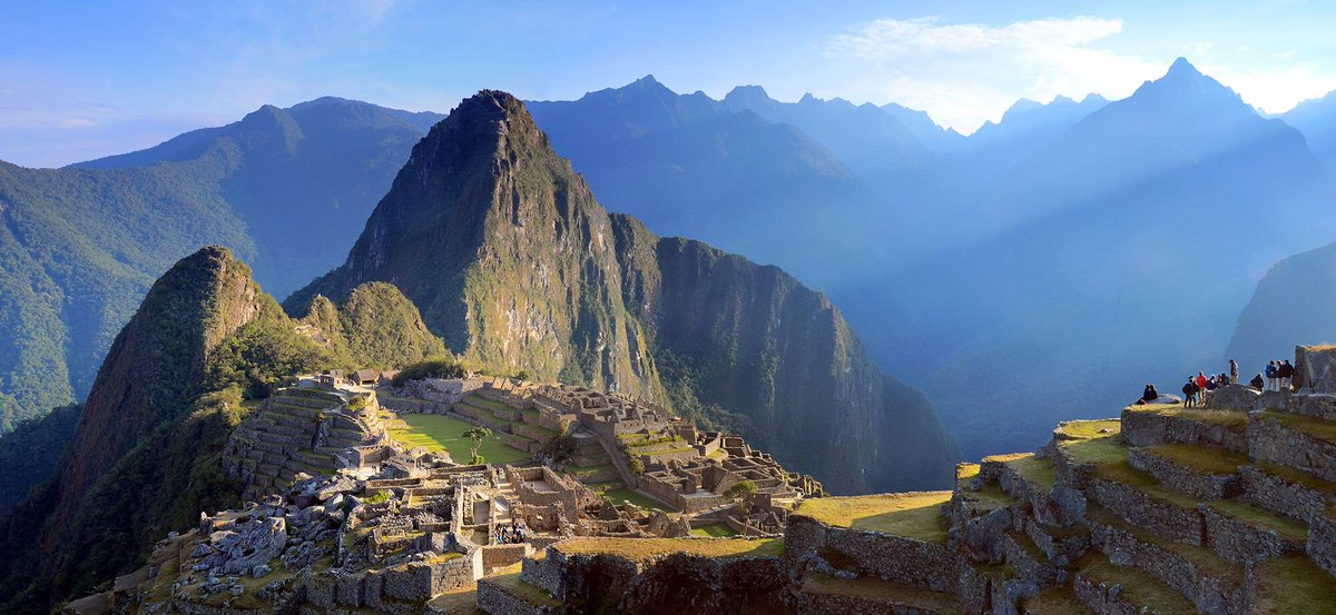 Enter for a chance to win an unforgettable week of adventure in Peru! Details here: https://t.co/57lPr6i2E2