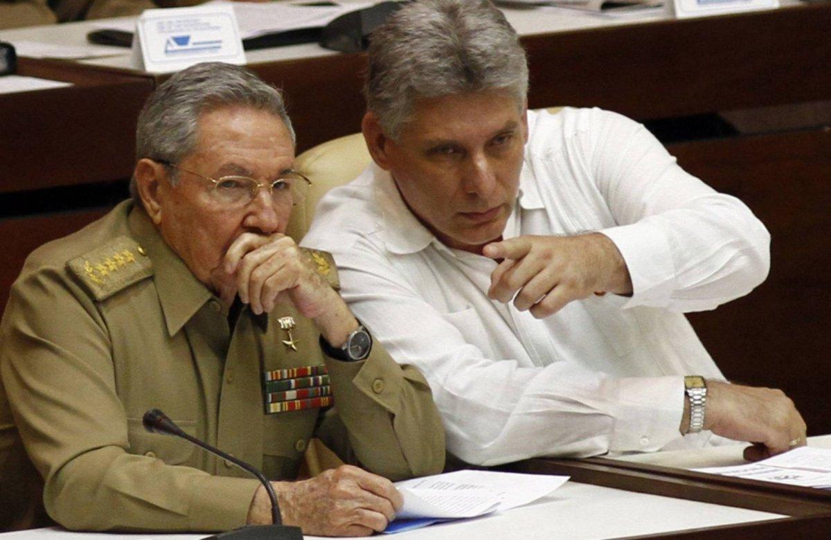 Luis Almagro's photo on Cuba