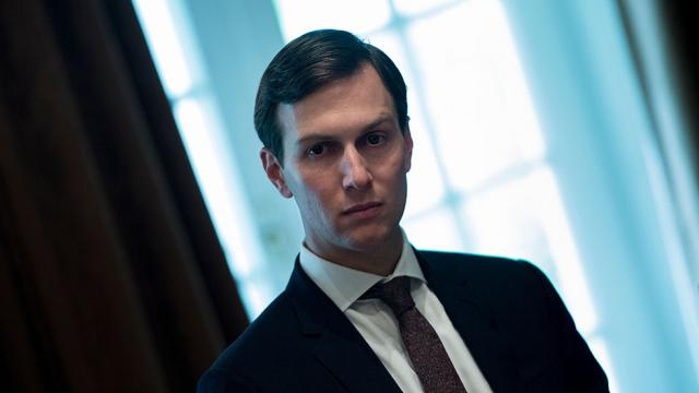 JUST IN: Kushner family company subpoenaed by federal jury after filing false paperwork https://t.co/Apys7qZpkE
