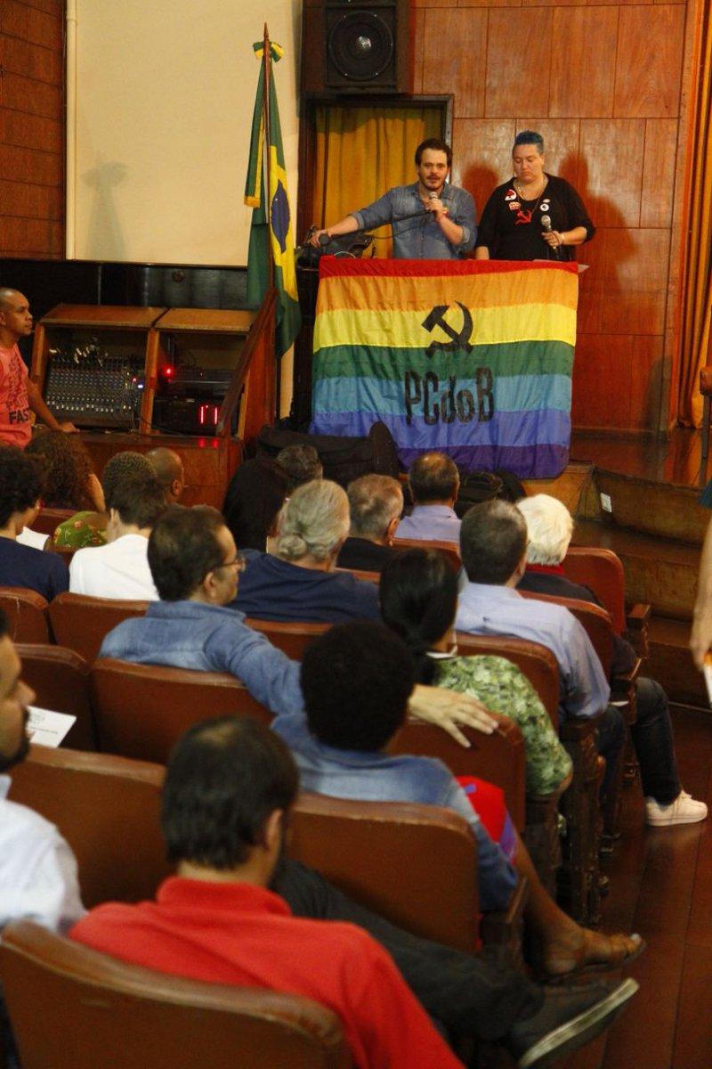 #eqp A plenária da Jandira esta lotada p...