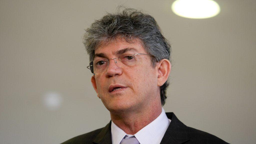 Democratas deveriam se unir para disputar eleição, diz governador da Paraíba https://t.co/yUQYYofvgK
