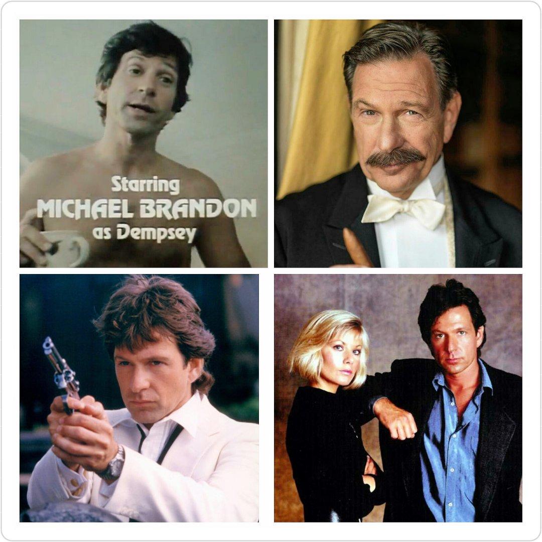 Michael Brandon is 73 today, Happy Birth...