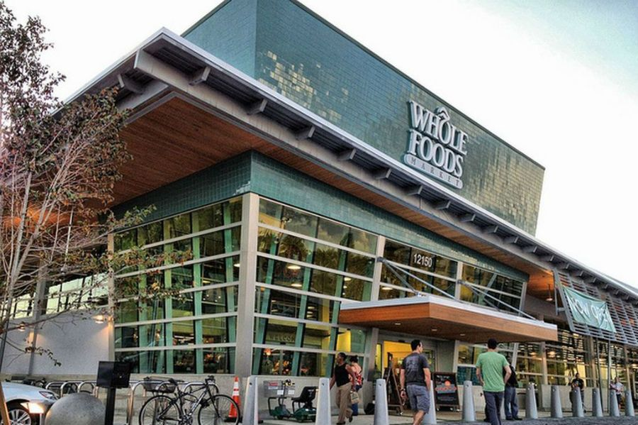 Whole Foods to end its rewards program https://t.co/fstm43ow0j