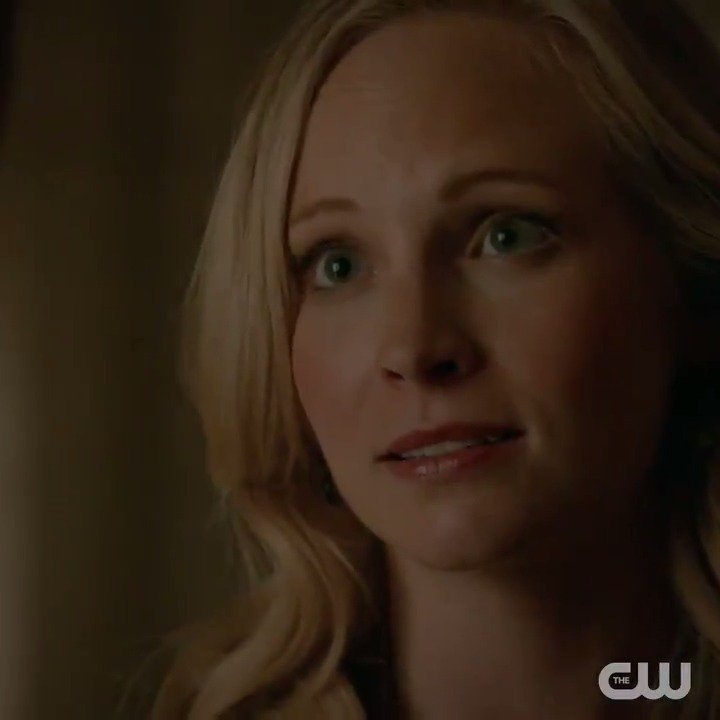 Caroline knows the real Klaus Mikaelson. Stream the season premiere now: https://t.co/lIdVOSsH2I #TheOriginals https://t.co/9KU6RnDt6I