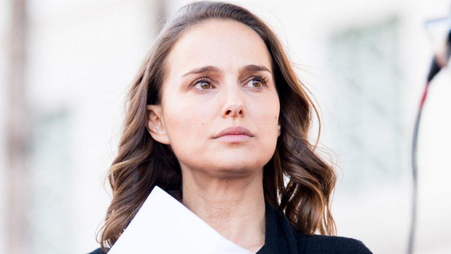 Natalie Portman decides against Israel trip to accept Genesis Prize https://t.co/c8UQIKcceu https://t.co/K82O3RuRv7