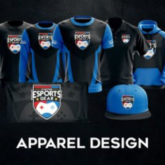 81dd655b8 Let Custom Esports Gear take care of you! Beautiful high quality USA made  apparel! Fully customizable! Low prices! http   Customesportsgear.com ...