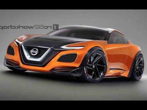 75+ Nissan 400z Update - カックス