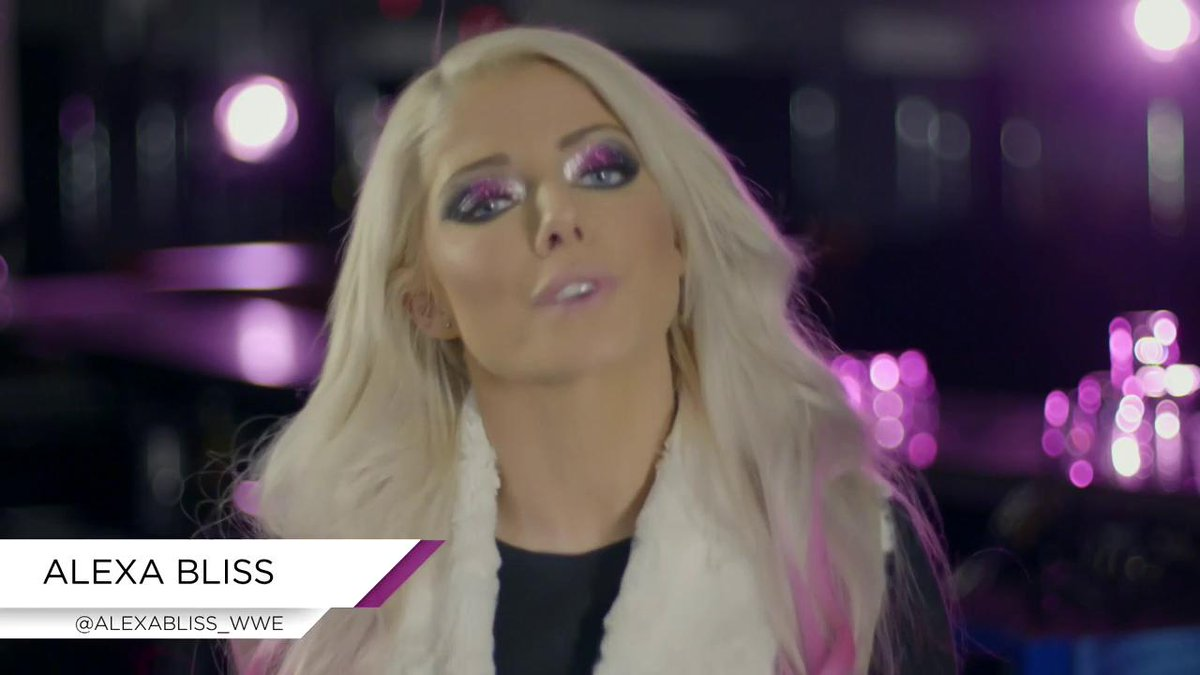 With over 300 binge-worthy hours, @WWE Network Collections bring you the greatest moments in one spot like the NEWEST Collections Spotlight highlighting  @AlexaBliss_WWE!