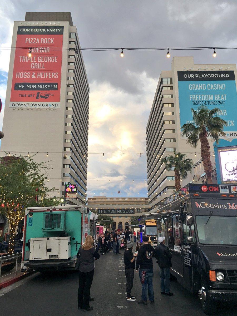 DowntownGrandLV photo
