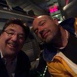 Image for the Tweet beginning: Me and Gvosdev making sure