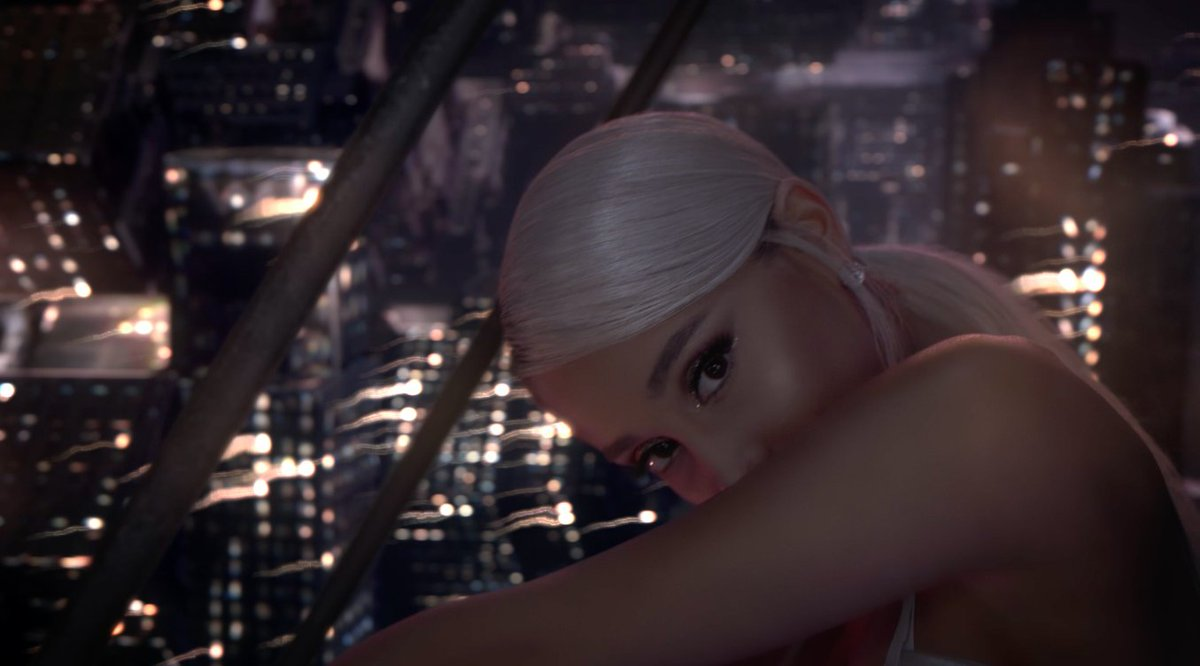Vevo's photo on No Tears Left To Cry