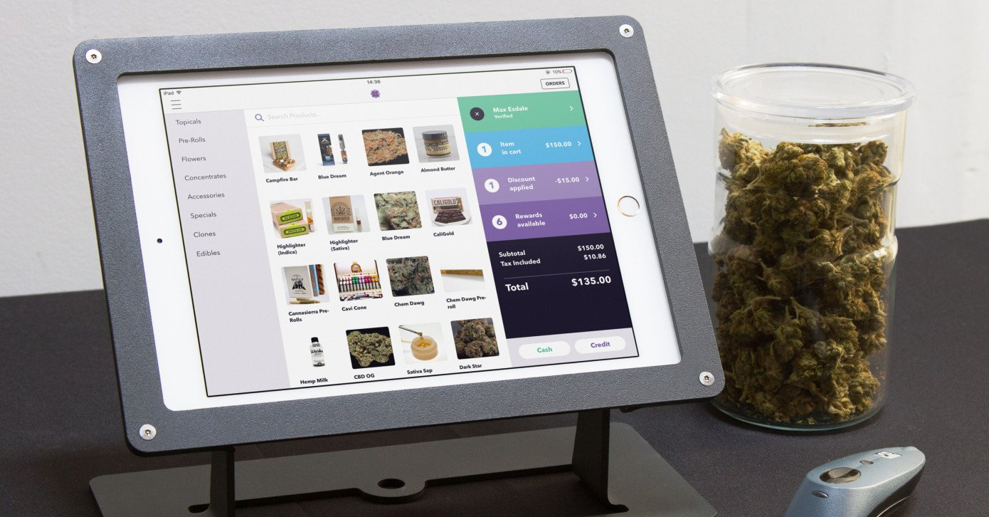 .@GetMeadow is emerging as the Amazon of weed https://t.co/fQXXwHMh5Z https://t.co/sB6P0oBO9i