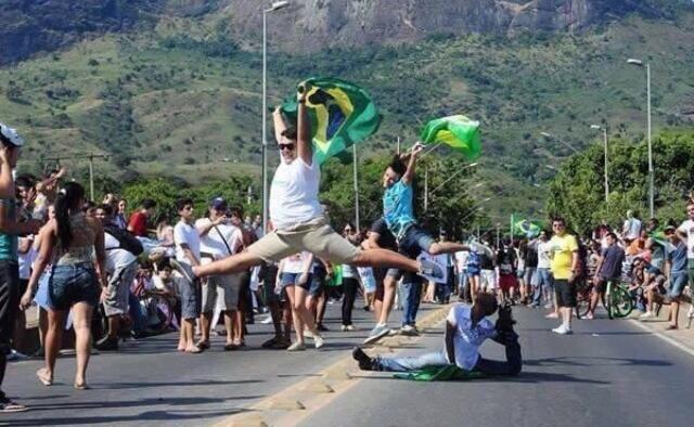 O BRASIL VOTOU CERTO AAAAAAA #BBB18 #FIN...