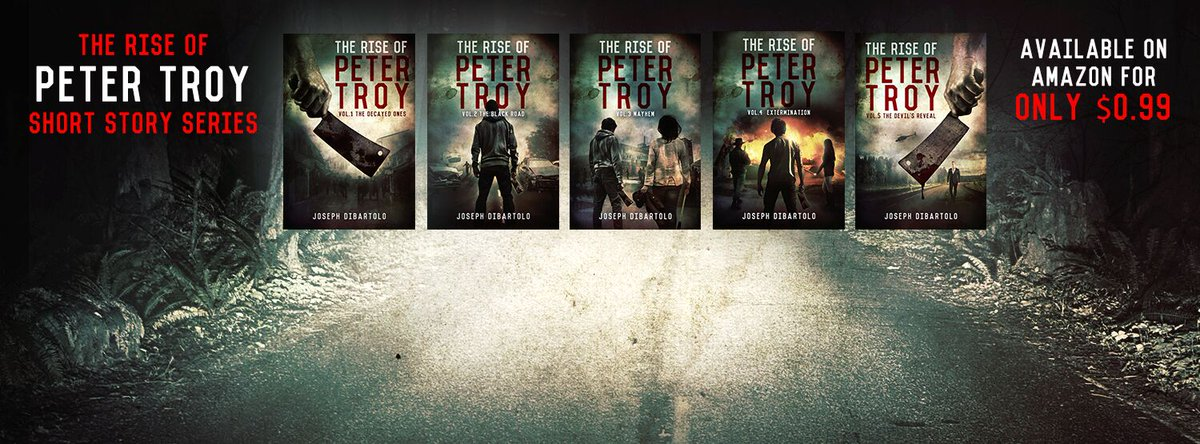 The BEST short story series you&#39;re not reading. #Free with #KindleUnlimited #IARTG #Kindle #ASMSG #horror #author #actor #actress #indie #indiefilm #books #ebook #promotion #Amazon #digital #marketing @PromoteHorror @ReadersGazette 🖒   https://www. amazon.com/gp/kindle/seri es/B07571VQNX?ref=series_aw_dp_link &nbsp; … <br>http://pic.twitter.com/trJrsT5S4W