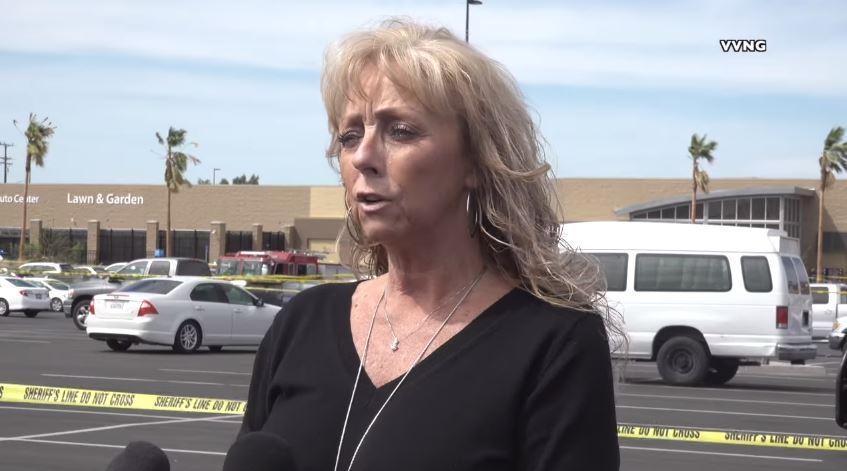 Police: Trust us, the black man we gunned down outside a Walmart deserved it https://t.co/PxL0cLB1Hv https://t.co/PEYUp63w4z