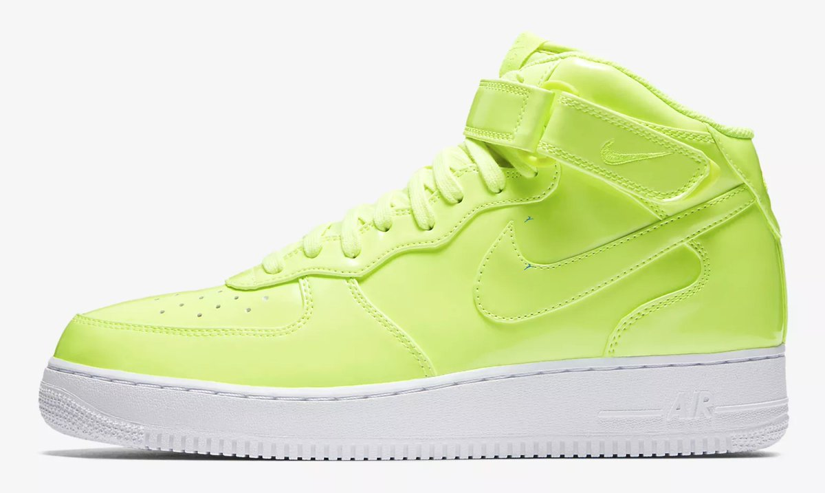 572c6e5927053 uk sole links on twitter nike air force 1 mid 07 lv8 uv volt is now
