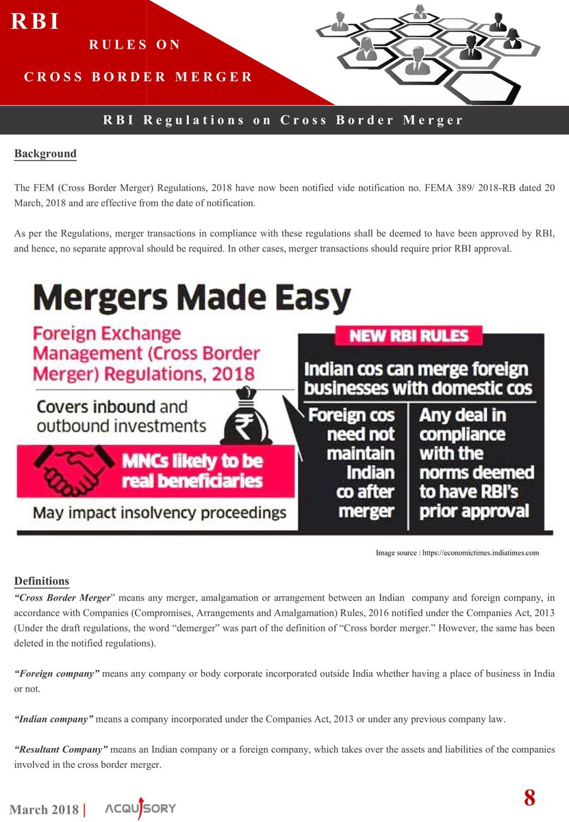 cross_border_mergers hashtag on Twitter