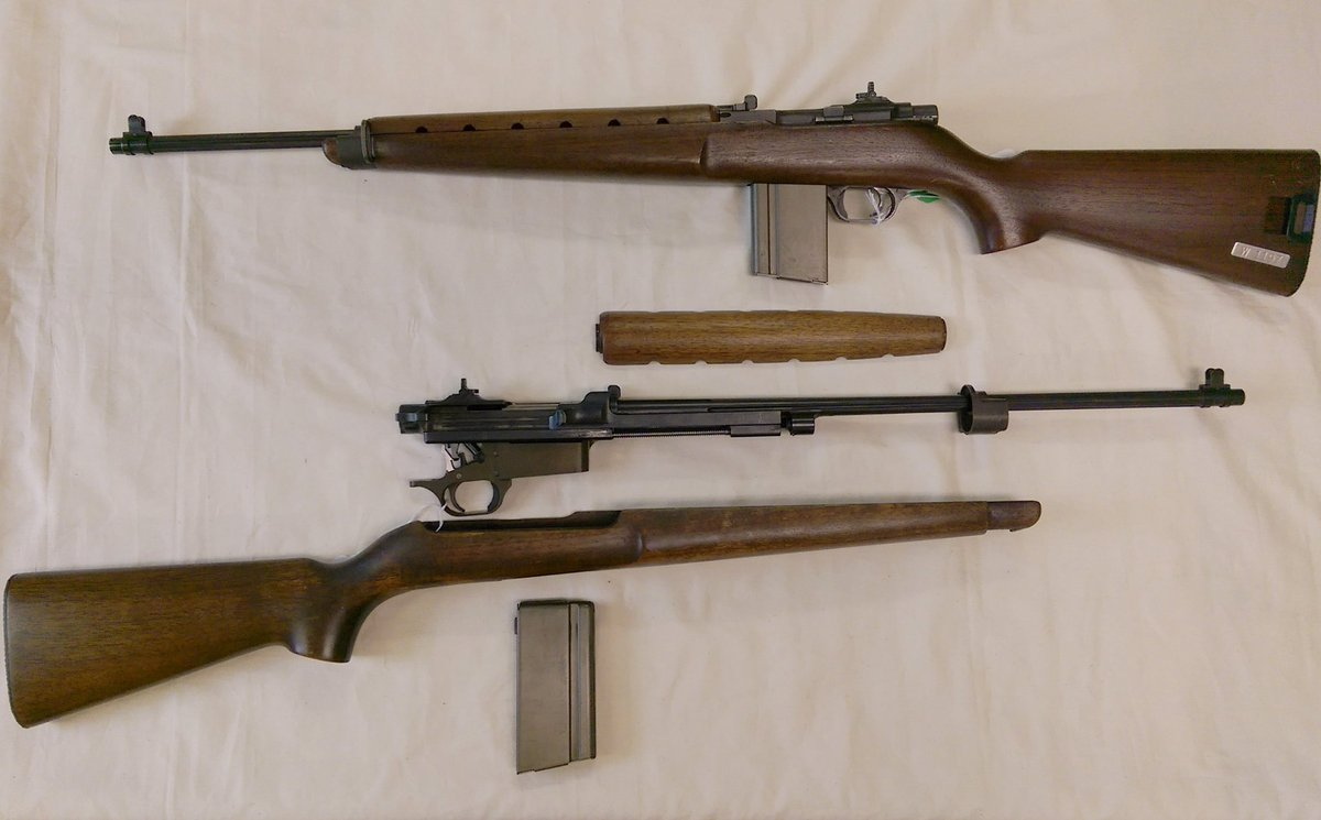 Historical Firearms on Twitter: