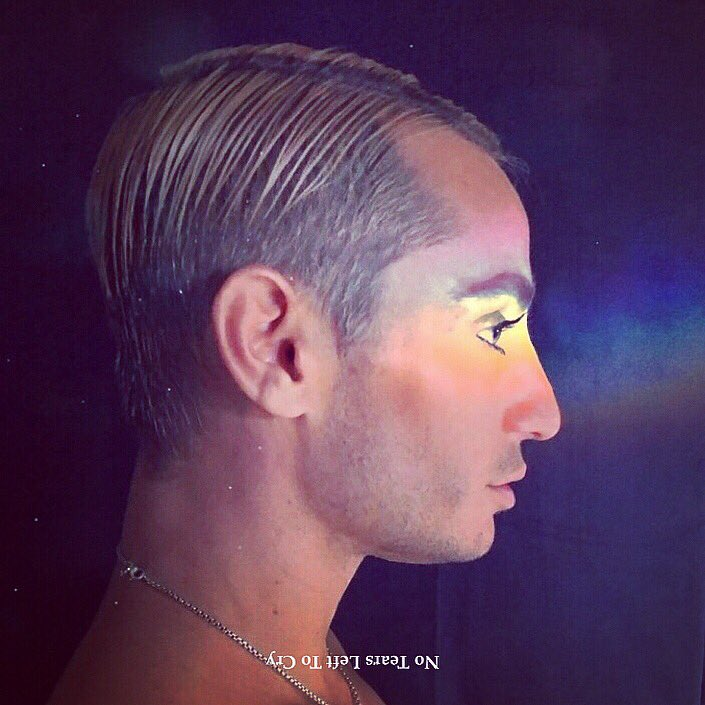 i'm a very proud big brother. 🌈❤️💧https://t.co/PuDoyADGTY #NoTearsLeftToCry