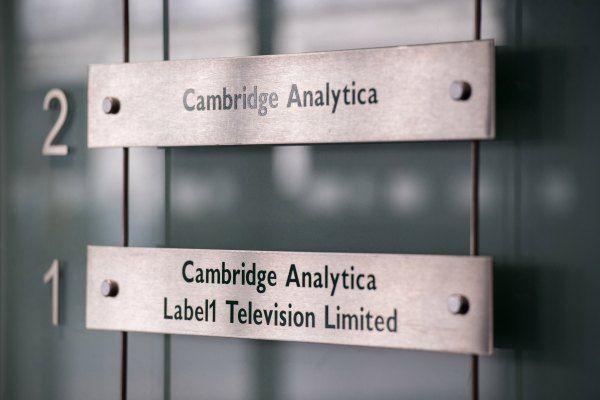 #Cambridgeanalytica Latest News Trends Updates Images - iam_chiranjeevi