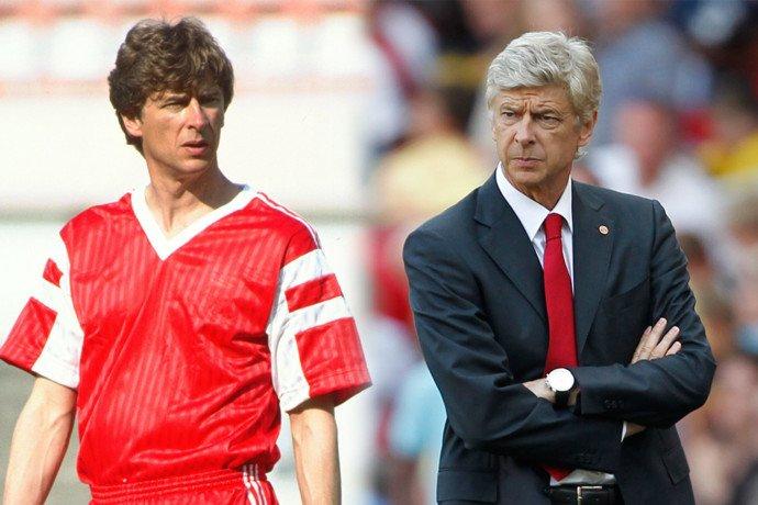 Respect Mister Wenger !