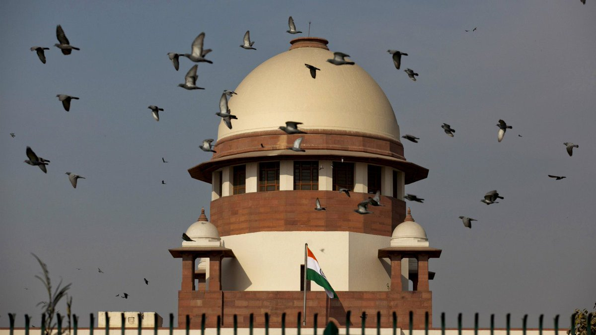 Technology can bring transparency to India's supreme court. Will the lords listen? https://t.co/2SuXmM7PRd