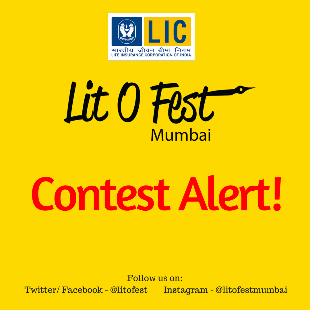 #ContestAlert!   Let&#39;s have some fun before we reveal #Contest Question...  #Retweet to begin the buzz!   Stay Tuned to Win an exciting prize! #LitOFestContest #ContestAlert #ContestEntry #Giveaway #Win #Winbig #ContestforFun #Sweepstakes #LitOFest #Mumbai #ContestinMumbai<br>http://pic.twitter.com/SDDlK1cjj5