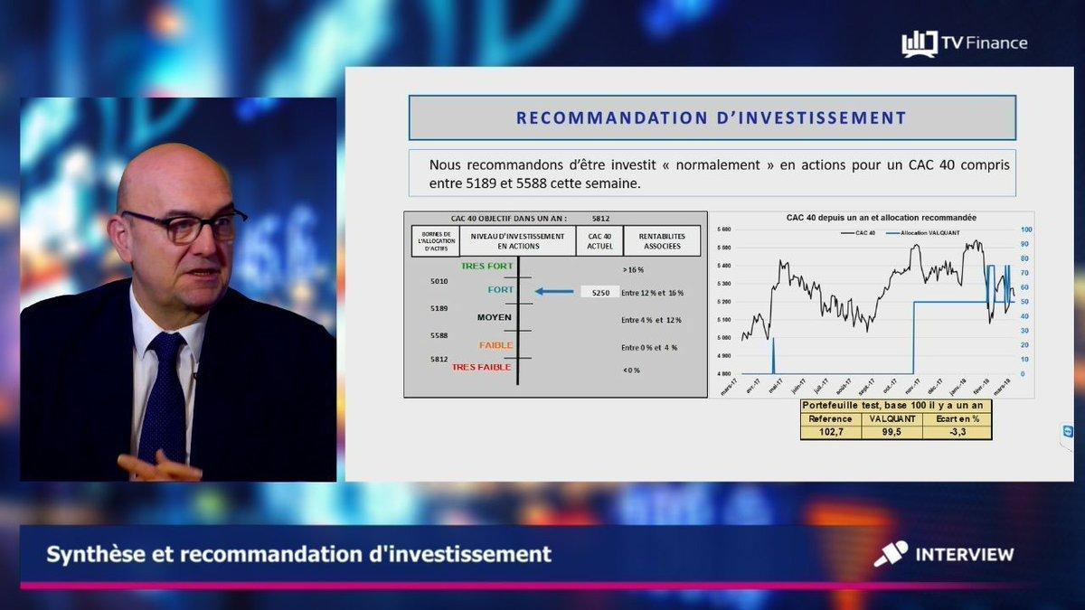 LES PERSPECTIVES DE CROISSANCE EN ZONE EURO RASSURENT LES MARCHÉS.Eric Galiègue, président de Valquant Expertyse, commente les résultats des #banques US, la hausse du #pétrole, les prévisions du #FMI et le bas niveau des #taux espagnols et portugais ➡️https://t.co/3CQf2JBXOn