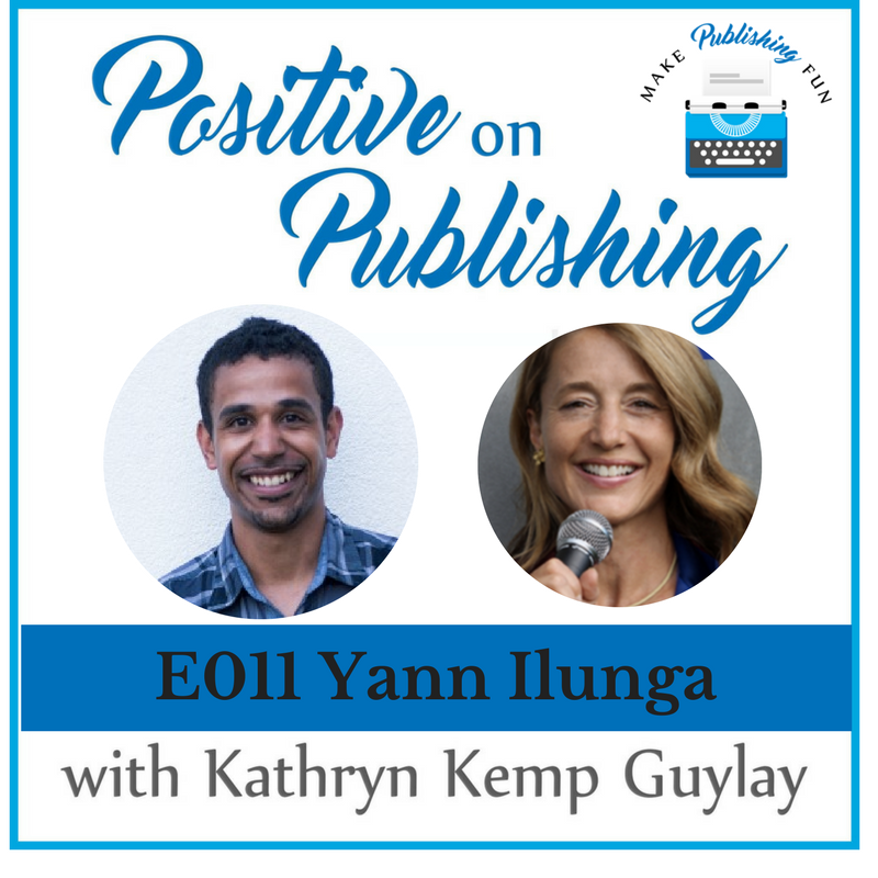 &quot;Remember quality over quantity&quot; is one of the fun nuggets from @TheYannilunga about #podcast interviews for #authors.  https://www. makepublishingfun.com/podcast/levera ge-the-power-of-podcast-interviews-with-yann-ilunga/ &nbsp; … <br>http://pic.twitter.com/i8Ekp6PZRl