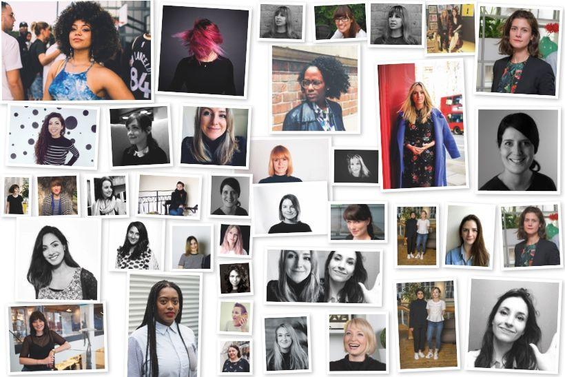 Creativity's female future: Meet the next generation of women redefining creativity https://t.co/LwYPElo5lk