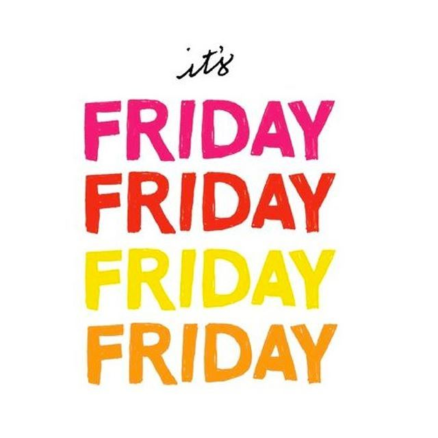Oh Friday... where have you been all week ?  _____ #tgif #friday #vendredi #weekend #citation #quote #quotes #mood #happy #bonheur #fridayvibes #fridaymood #fridayfunday<br>http://pic.twitter.com/78W9V3zXbv