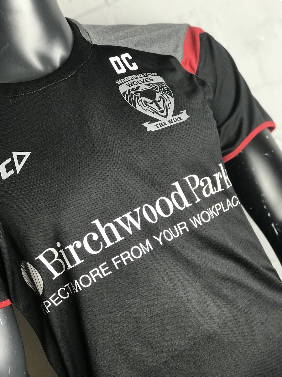 Two Warrington powerhouses working together... AND @birchwood_park and @wolvesrl teaming up! #print #sponsors #beevenbetter<br>http://pic.twitter.com/rKjiPE3xO8
