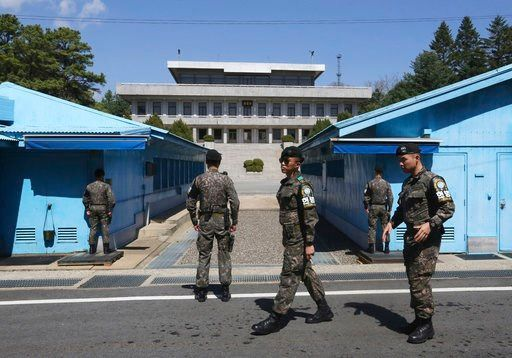 Seoul: N. Korean leader removes major nuclear sticking point https://t.co/cKb9S0rIdz