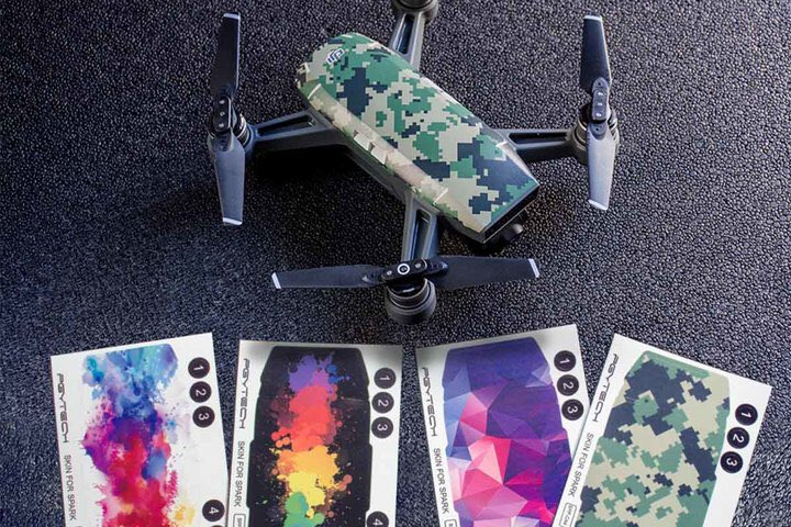 #djispark #dji #dronedeals Give your Spark some extra flair with a PGYTECH Spark skin!    https://www. dronedeals.co.za/product/skin-f or-spark-4-pack &nbsp; … (d3-d5-d6-ca4)/<br>http://pic.twitter.com/DqtQLb99LO