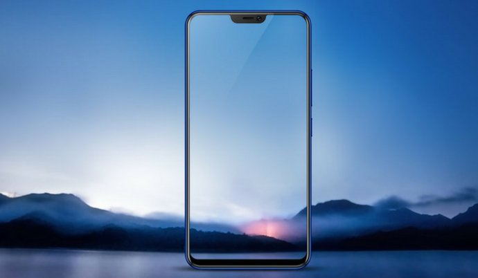 Vivo V9 Youth Launched in India with Notch Display