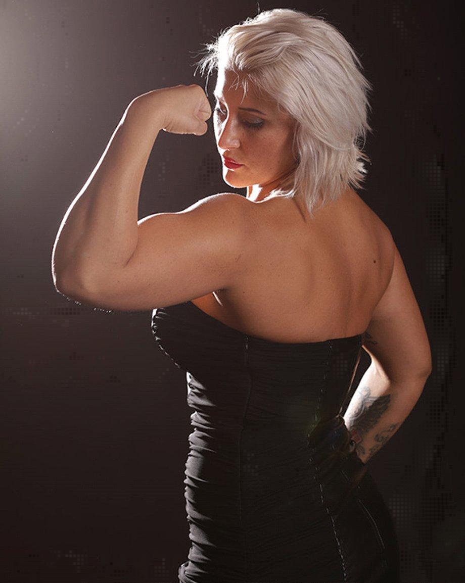 WarriorAmazone on Twitter: #muscle #strongwomen #