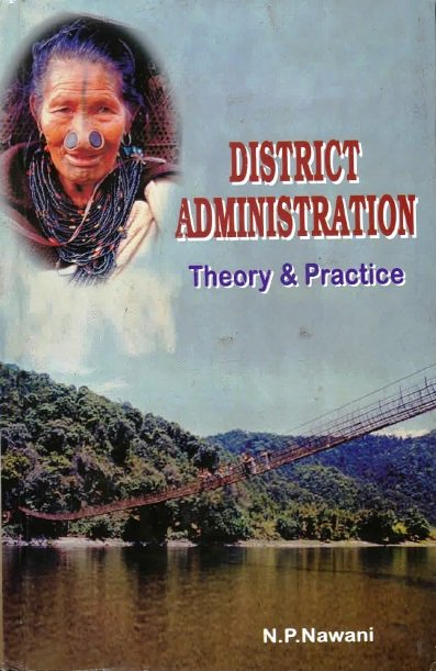 On #CivilServicesDay, enrich yourself with the theory and practice of #administration at the grassroot Level. Read @DPD_India&#39;s book &quot;District Administration Theory &amp; Practice&quot; authored by NP Nawani. To buy, click on link:  https:// goo.gl/YZv5wo  &nbsp;  <br>http://pic.twitter.com/BIeeDnlAz7