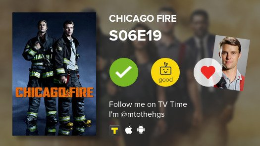 #ChicagoFire Latest News Trends Updates Images - mtothehgs